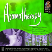 Aromatherapy - Llewellyn