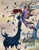 Art of Amy Brown Vol 1 Paperback