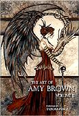 Art of Amy Brown Vol 2 Paperback