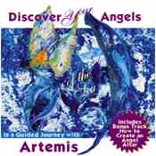 Discover Your Angels of the Sea by Artemis