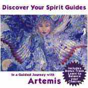 Discover Your Spirit Guides by Artemis