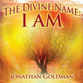 Divine Name I am - Jonathan Goldman