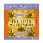 Fifth Agreement Cards - Don Jose Ruiz & Don Miguel Ruiz