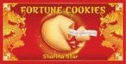 Fortune Cookies Mini Cards - Sharina Star