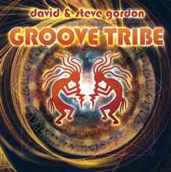 Groove Tribe - David and Steve Gordon