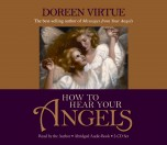 How to Hear Your Angels 2CD Set - Doreen Virtue