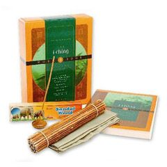 I Ching Workbook Deluxe Gift Set - Wu Wei