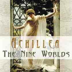 Nine Worlds - Achillea