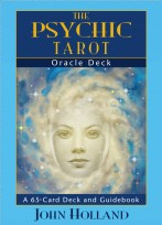 Psychic Tarot Oracle Deck - John Holland