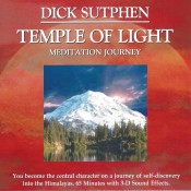 Temple of Light Meditation Journey by Dick Sutphen