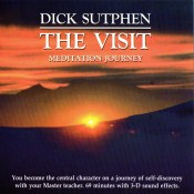 The Visit Meditation by Dick Sutphen