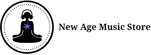 New Age Music Store Logo